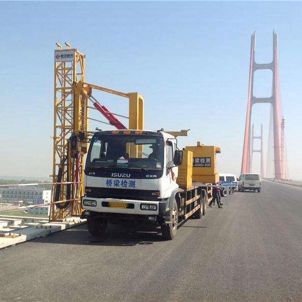 15米桥检车