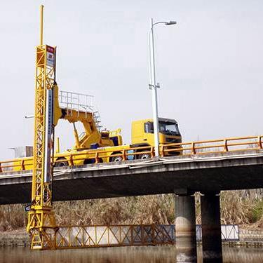 24米桥检车