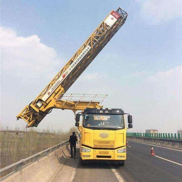 22米桥检车
